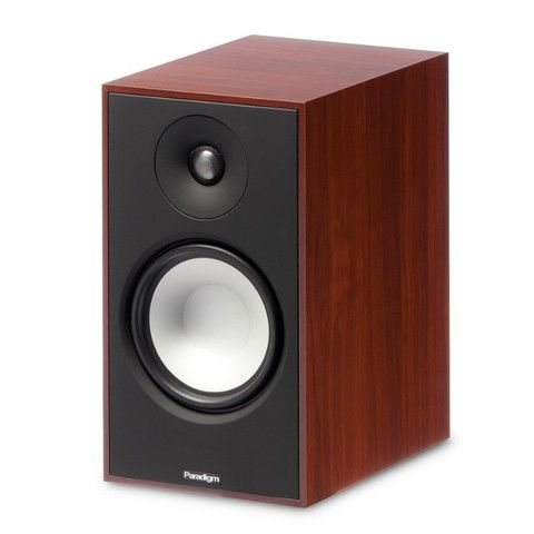 PARADIGM Compact Monitor Audiophile Stereo Performance Series SPEAKERS NEW!