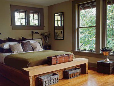 country bedroom color schemes paint colors cozy color schemes country living earth tone 15030