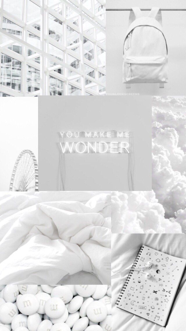 List of Good White And Black Wallpaper Iphone for iPhone XS Max 2020