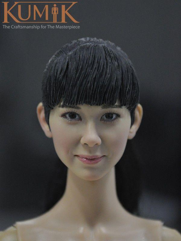 heads 54mm asian
