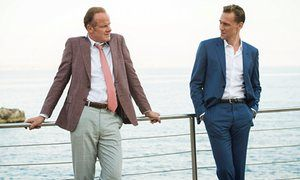 BBC1's The Night Manager pulled in 6 million viewers on Sunday.