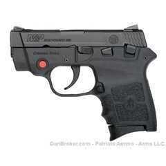 Smith & Wesson M&P Bodyguard 380-Red Crimson laserFind our speedloader now!  http://www.amazon.com/shops/raeind