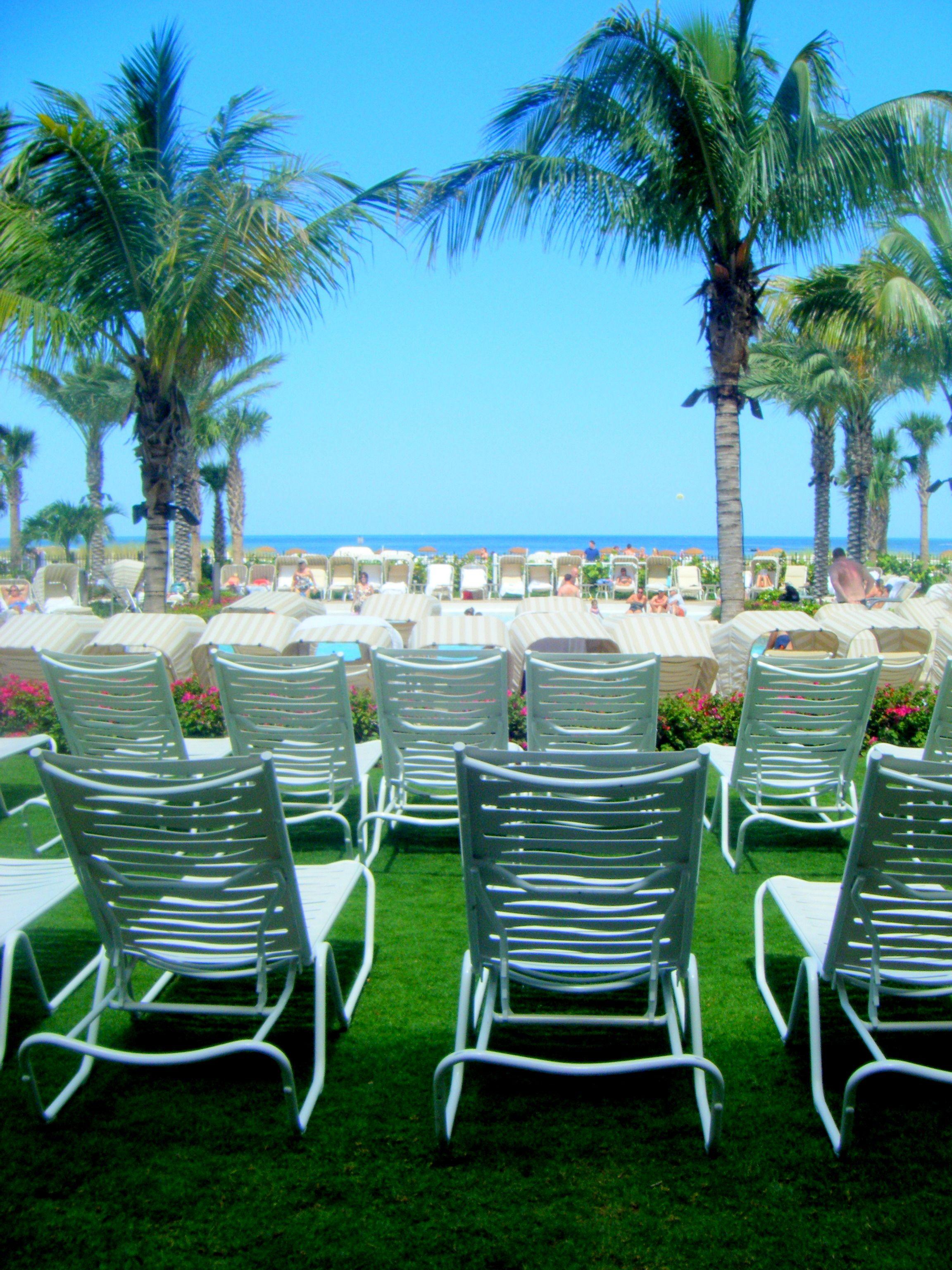 Florida Beaches, Clearwater Beach