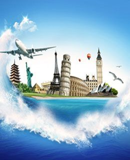 When You Plan A Vacation Tours And Travel Advertisement In - Vacation tour and travel