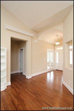 Master Bedroom Entrance Designs Raleigh Custom Home Builders Bump