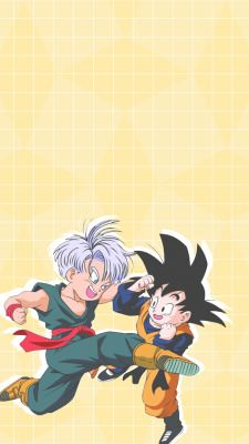 Dragon Ball Z Lockscreen : dragon, lockscreen, ♡Wallpapers, Lockscreen♡, Dragon, Ball,, Anime