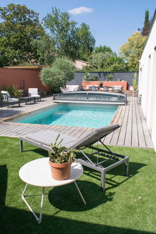 42++ Jardin contemporain avec piscine ideas in 2021