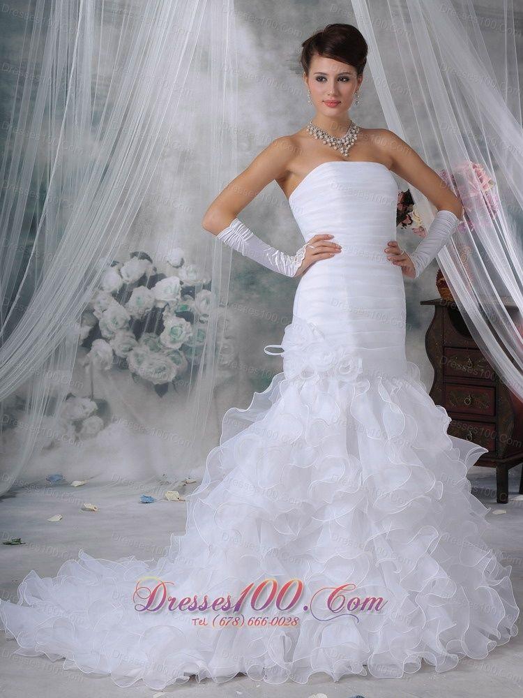 new wedding dress in Griffith wedding dresses flower girl dresses ...