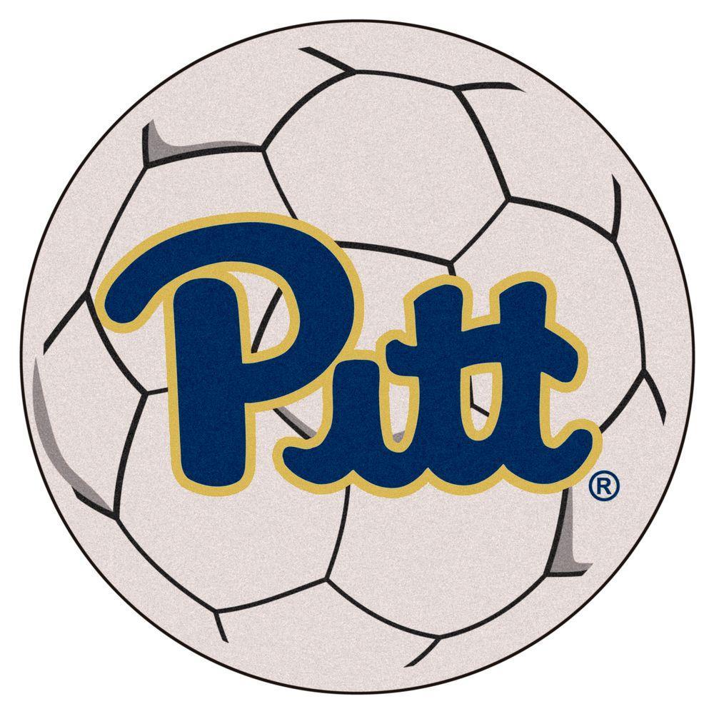 FANMATS NCAA University of Pittsburgh Panthers Vinyl Heavy Duty Car Mat