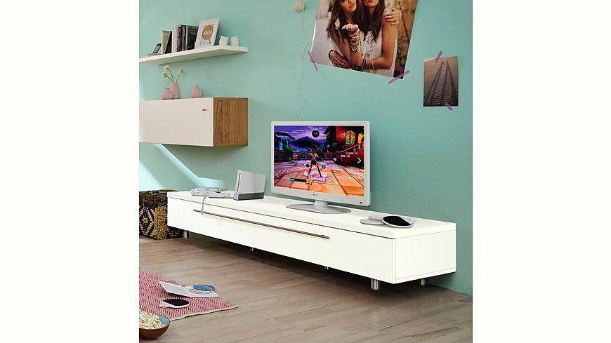 now! by hülsta TV-Lowboard »now! time«, Breite 190 cm Jetzt - hülsta möbel wohnzimmer