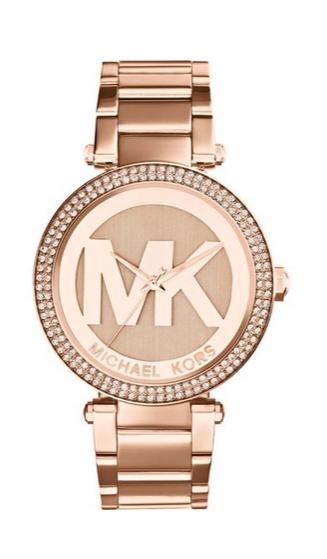 d66978003dc2 Michael Kors Watches Parker Women s Watch