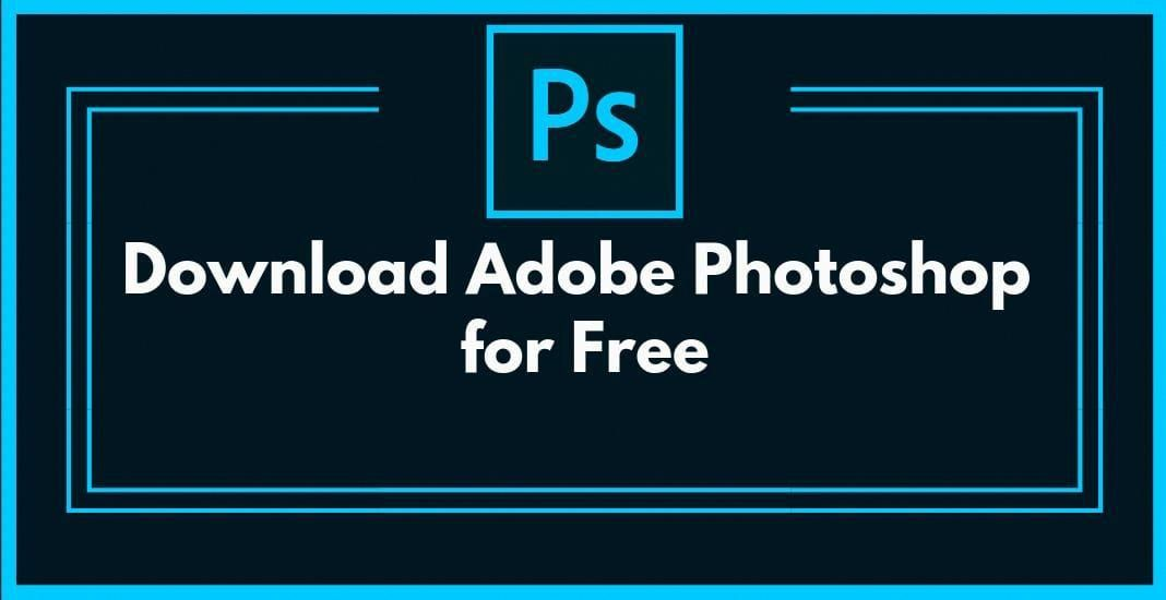 Free photoshop download for mac full version cs5
