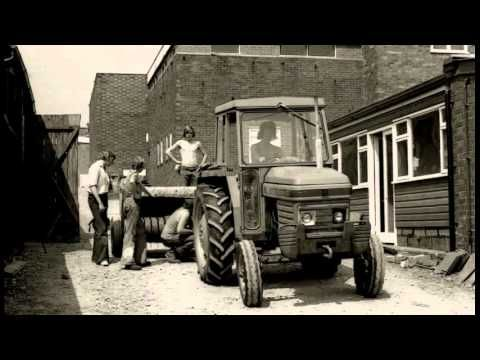 Glad Day Part 3 Abbotsholme 1970 77 With Images Monster Trucks Glad Parts