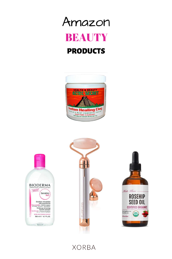 Amazon Beauty Products Best Sellers To Include In Your Beauty Routine In 2020 Amazon Beauty Products Beauty Skin Care Routine Beauty Routines
