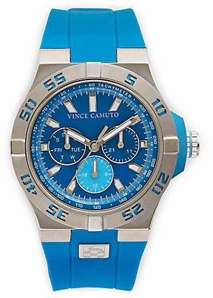 Vince Camuto Mens The Master Watch