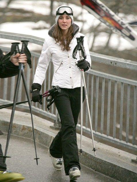Ski Gear For Kate Middleton bf9af6f3d
