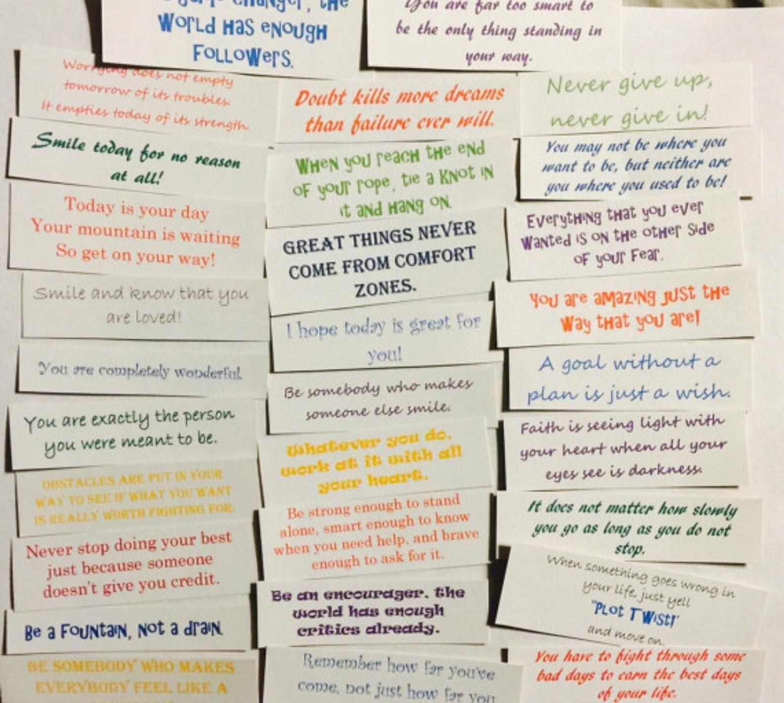 365 Days Of Notes Pdf Love Notes Encouragement Digital Etsy