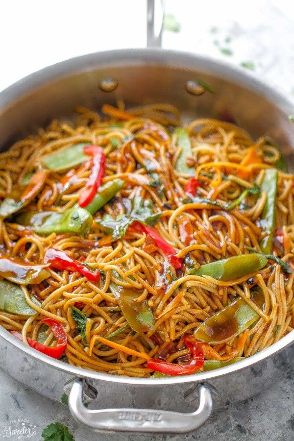 Easy chicken lo mein makes the perfect easy asian inspired weeknight easy chicken lo mein makes the perfect easy asian inspired weeknight meal best of chinese recipeschinese foodeasy forumfinder Images
