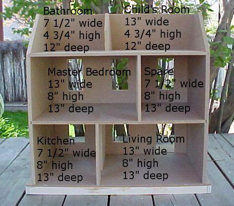pin von ekkehard drodofsky auf puppenstubenm bel pinterest puppenstube miniatur und barbiehaus. Black Bedroom Furniture Sets. Home Design Ideas