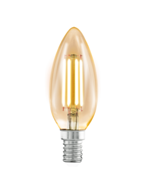 Bombilla Led Vela Filamento E14 4w Luz Calida Bombillas Bombillasvintage Iluminacion Lamparas Interiorismo Decoracion Edison Light Bulbs Light Bulb Led