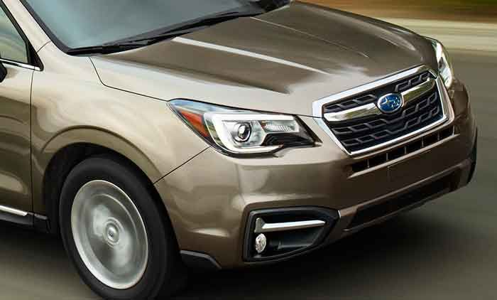 2017 Subaru Forester Specs Price Launching Date