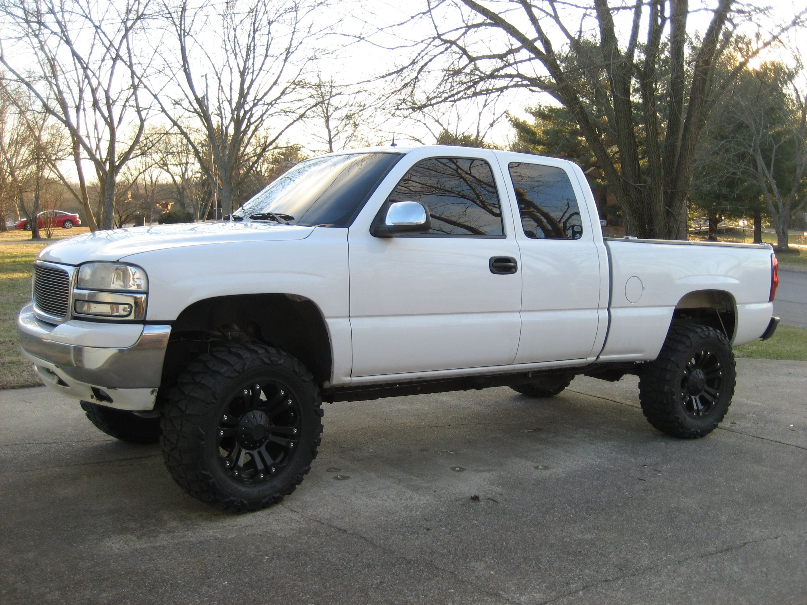 2000 gmc sierra 1500 4x4 google search
