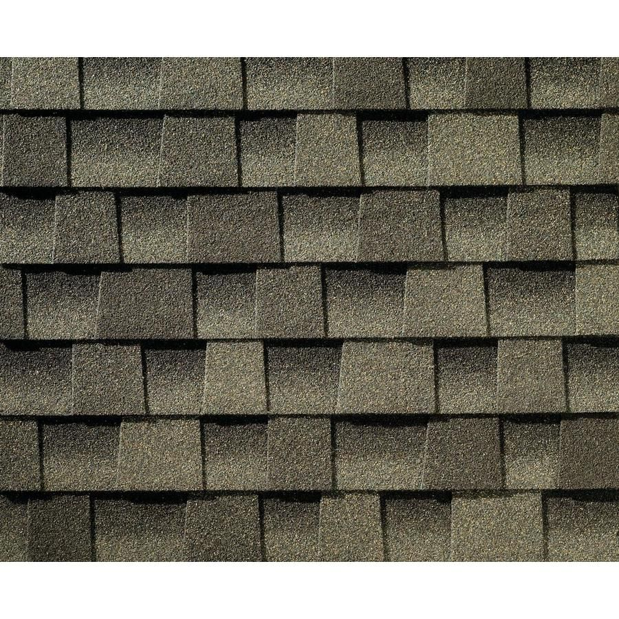 Gaf Timberline Hdz 33 33 Sq Ft Weathered Wood Laminated Architectural Roof Shingles Lowes Com In 2020 Architectural Shingles Roof Roof Architecture Roof Shingles
