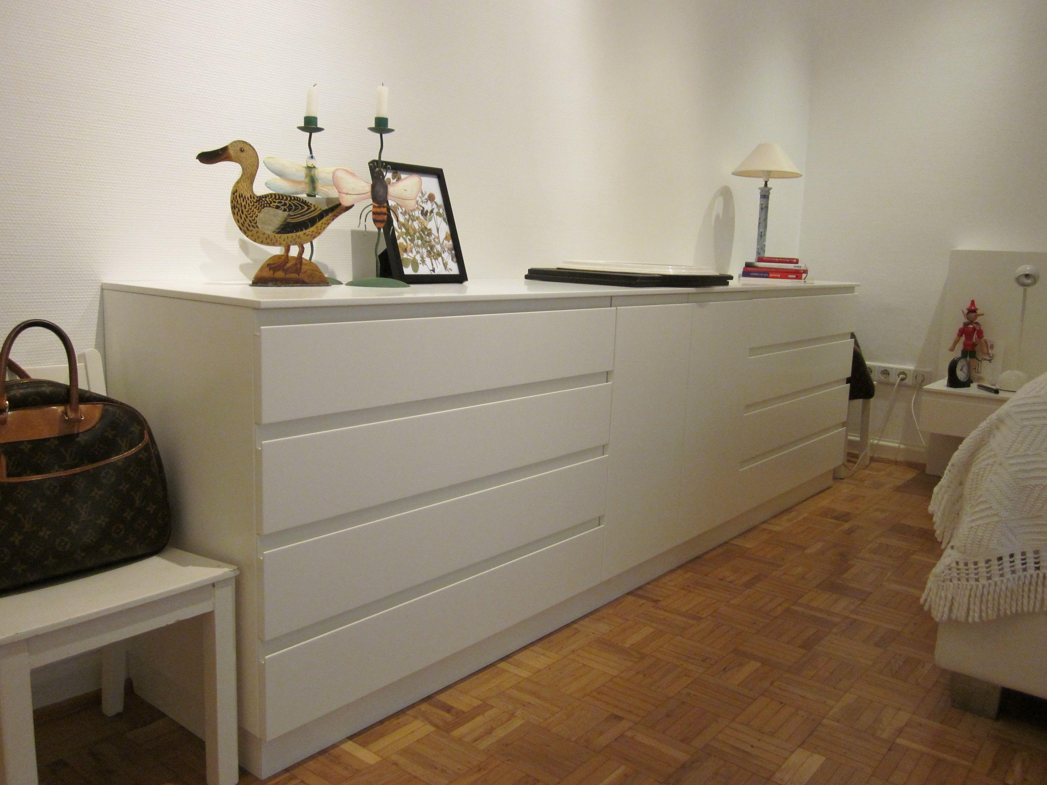 Schlafzimmer Anrichte ~ Schlafzimmer kommode sideboard stauraum koitka