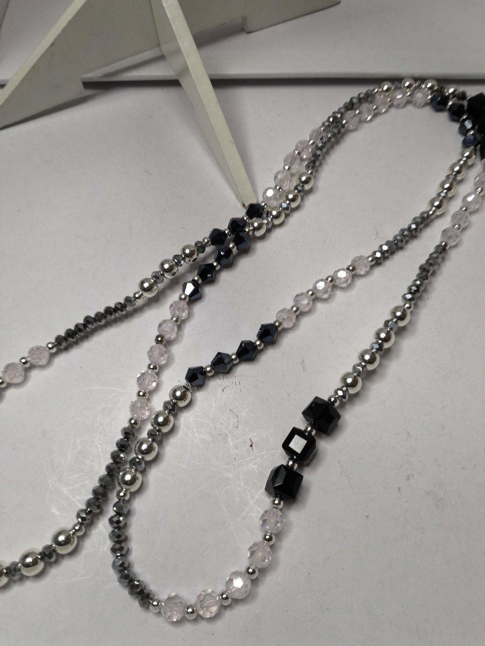 association collier de perle