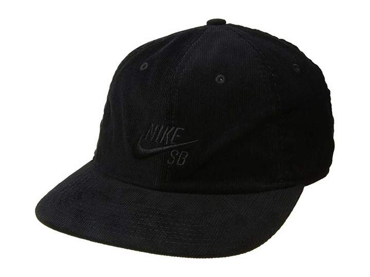 042fdecd7 Nike H86 Flatbill   Products   Black baseball cap, Baseball hats, Nike