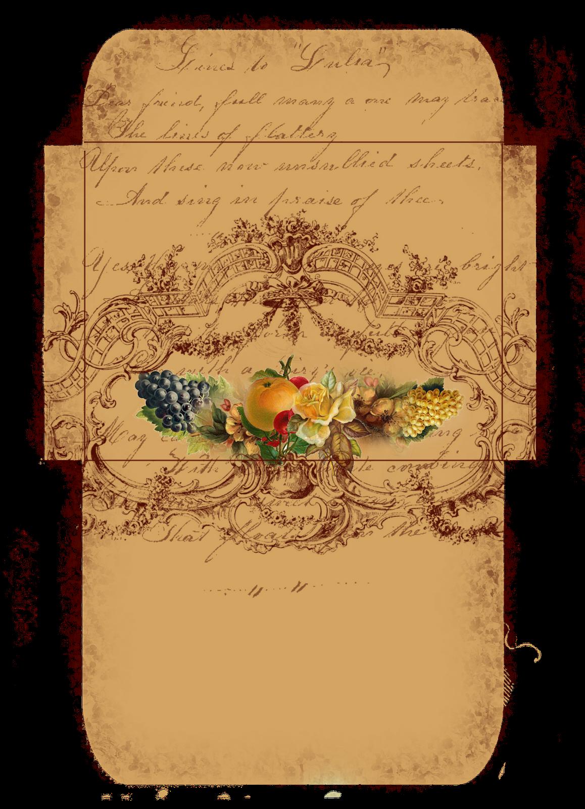 Образцы для печати открыток