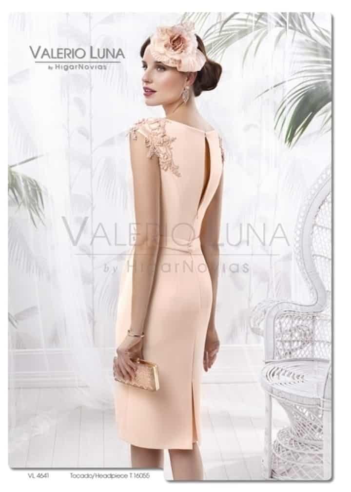 vl 4641, valerio luna | dresses | vestidos de fiesta, vestidos