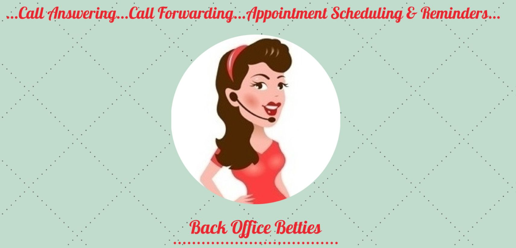 Back Office Betties Virtual Receptionist Review (2020
