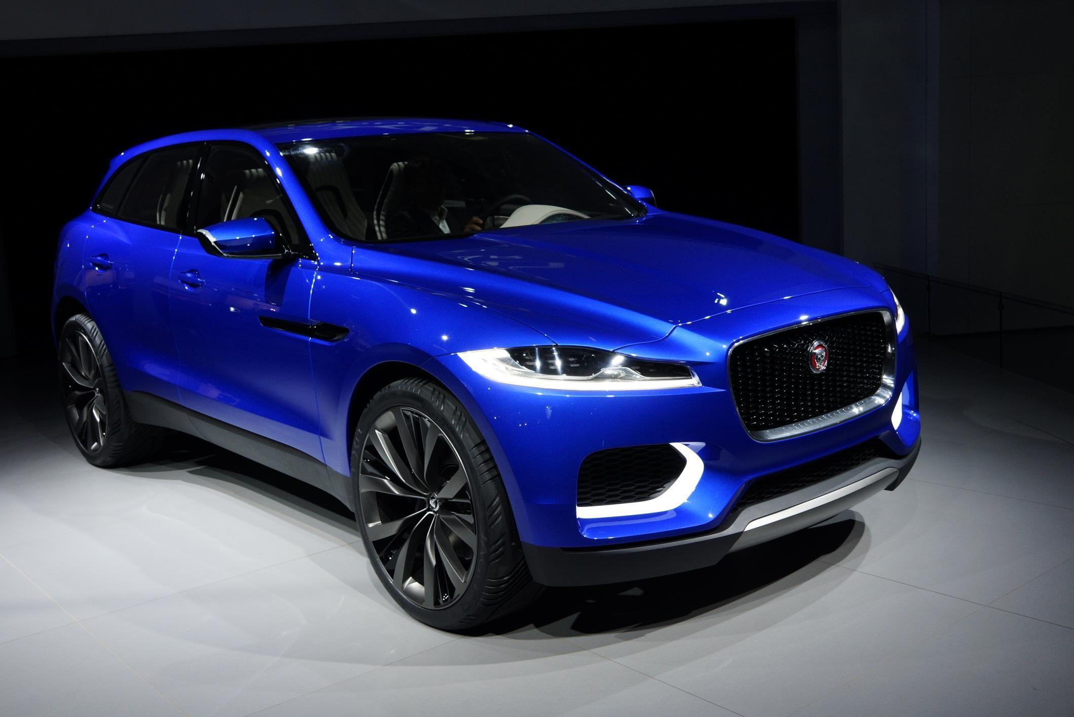 2015 jaguar cx 17 concept blue color