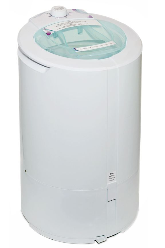 Extra Large Mega Spin Dryer in 2020 | Laundry alternative ...