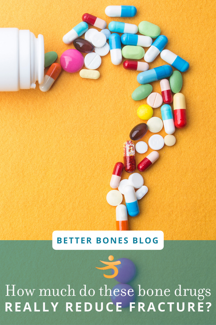 36+ Negative side effects of osteoporosis medication information