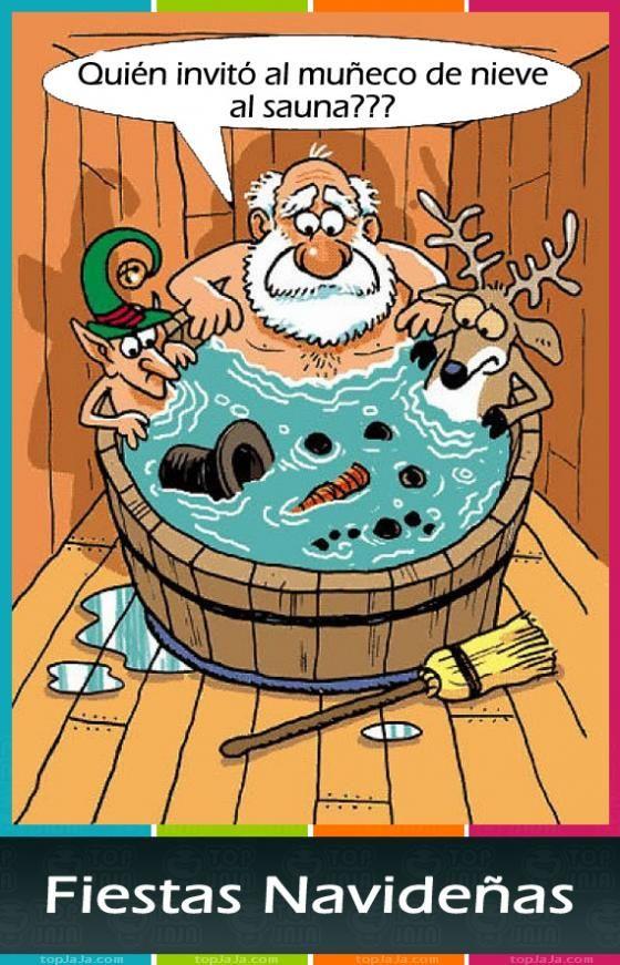 Fiestas Navidenas Fotos De Humor Funny Christmas Cartoons Funny Christmas Pictures Funny Christmas Images