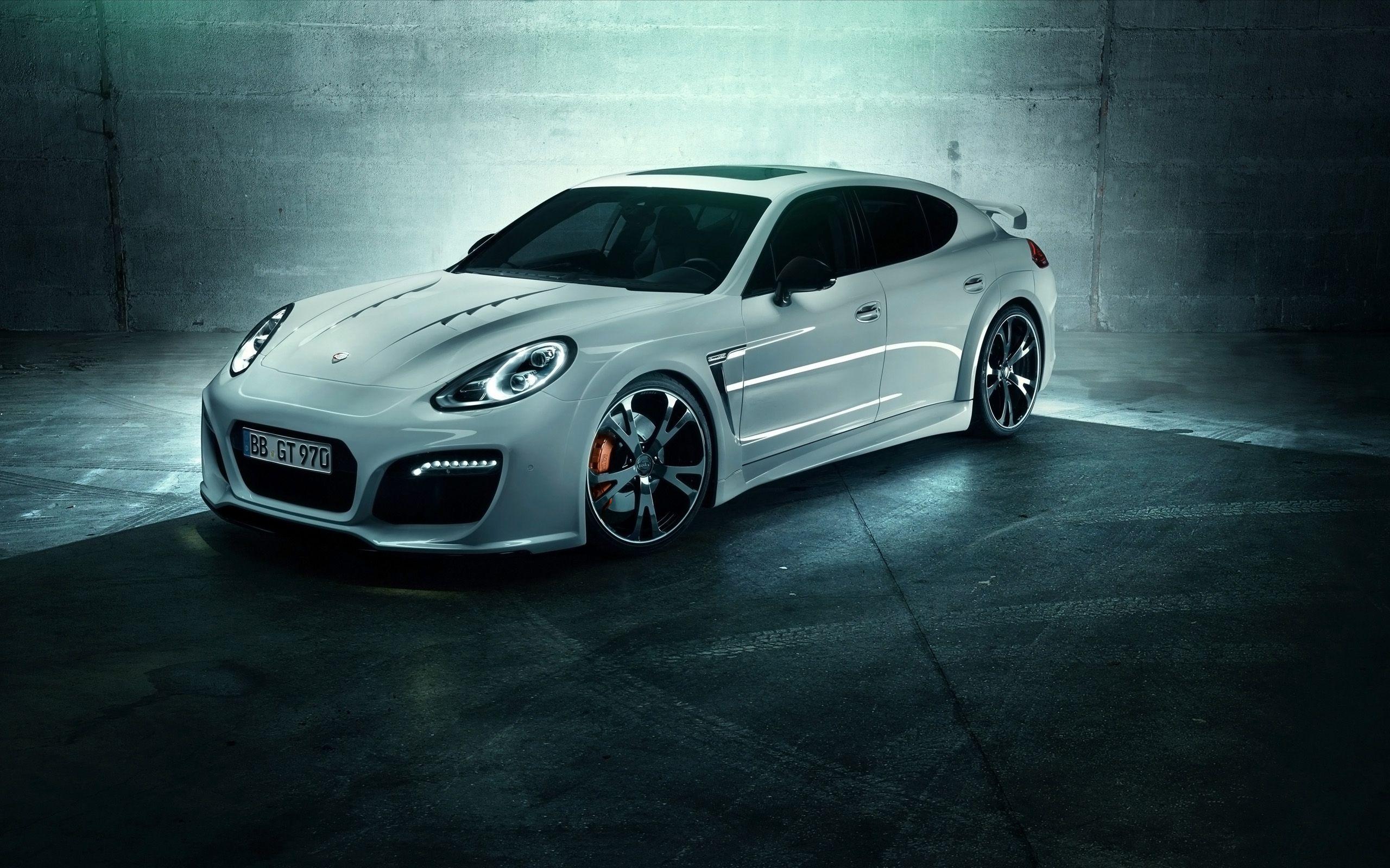 techart porsche panamera cool wallpapers download - Porsche Wallpapers For Desktop