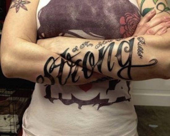 best idea tattoo fonts egodesigns
