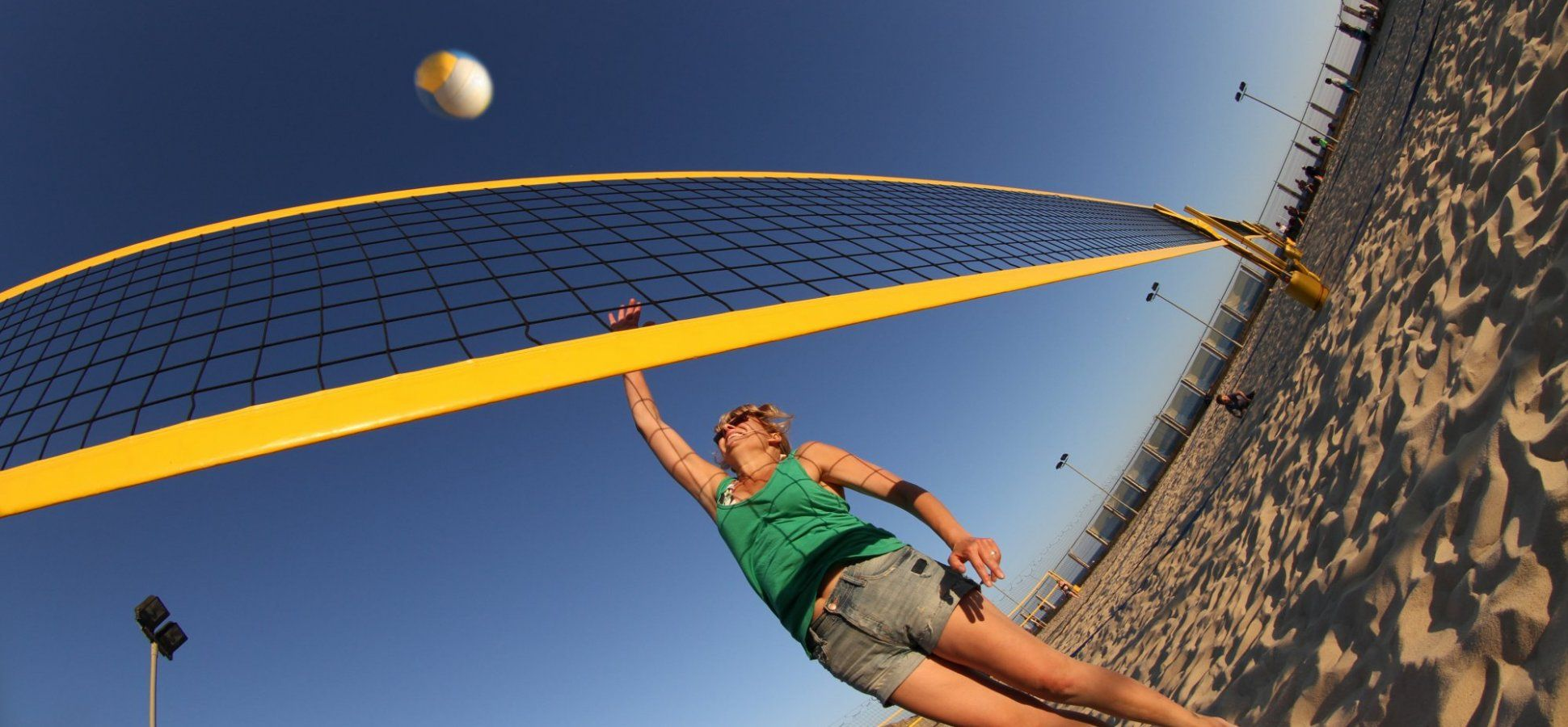 5 Amazing Leadership Lessons You Can Learn From Playing Volleyball Leadership Lessons Volleyball Play Volleyball