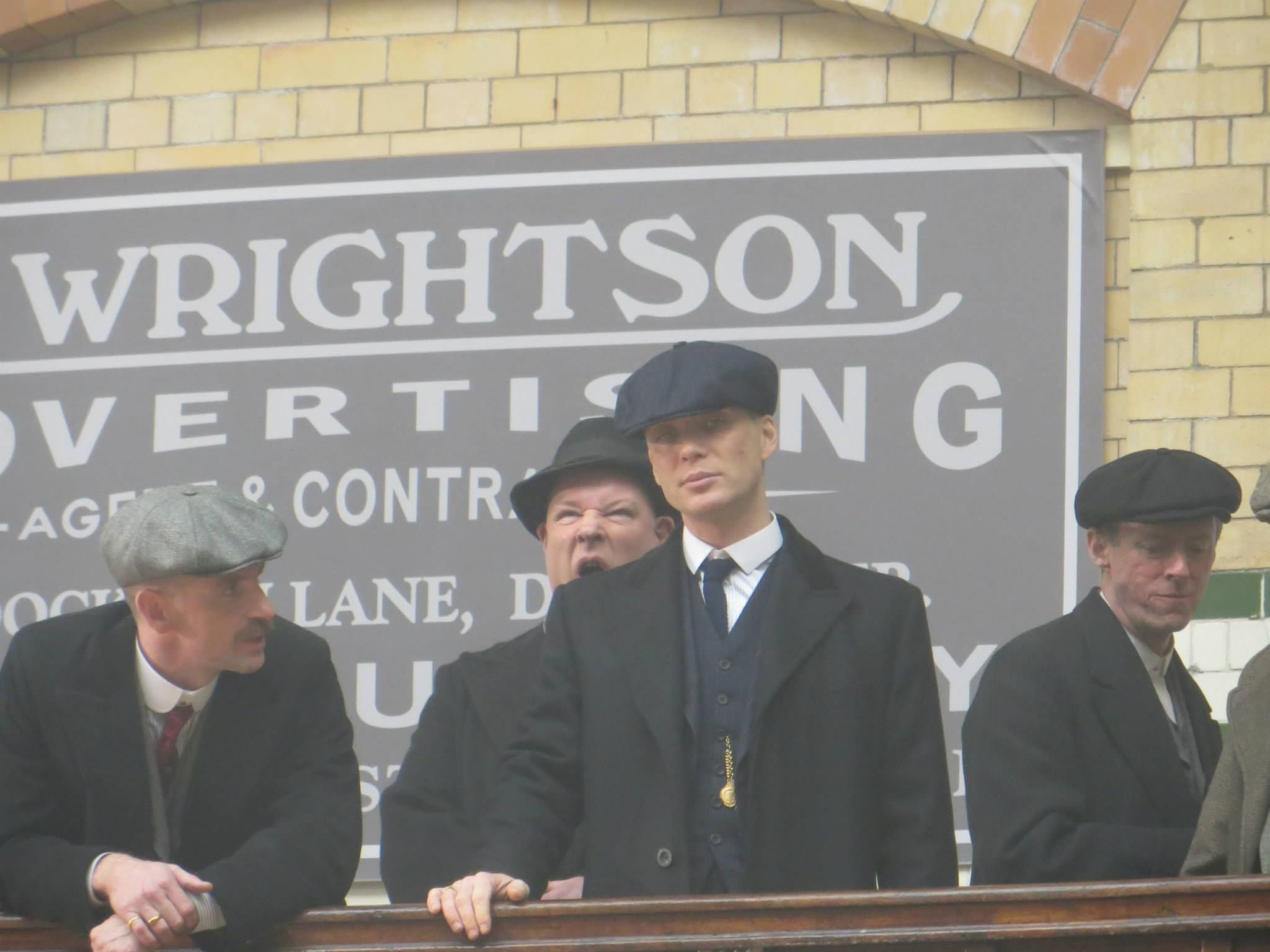 Filming At Victoria Baths Manchester Peaky Blinders Cillian Murphy Victoria Baths Manchester