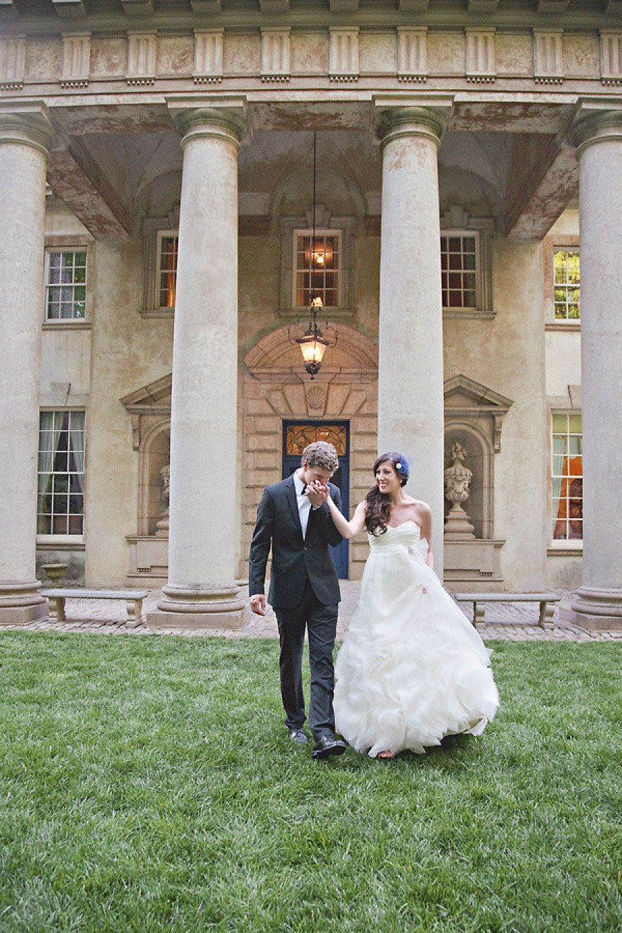 wedding venues on budget in atlanta%0A Atlanta Wedding at Swan House from Red Fly Studio