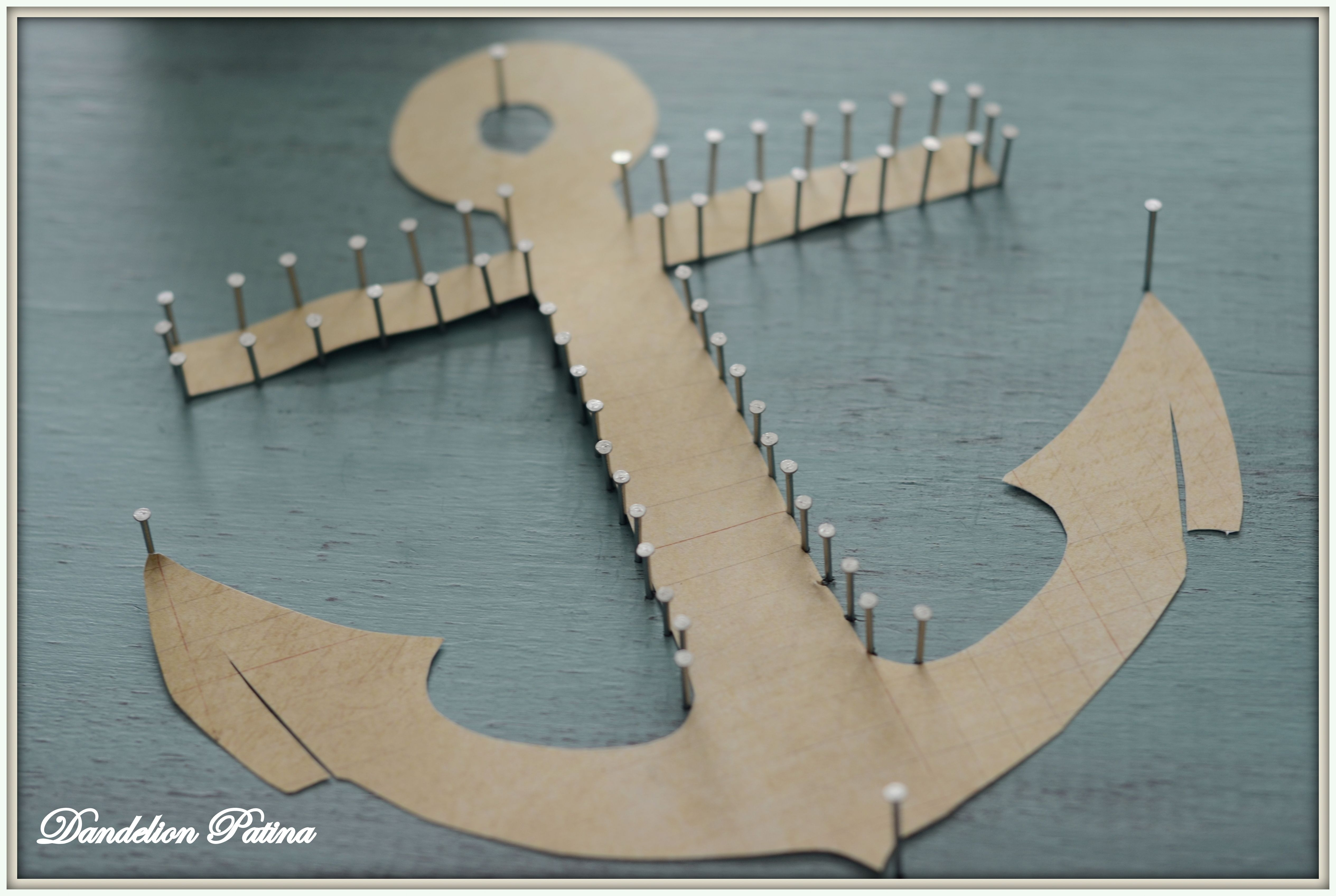 String art tutorial string art tutorials string art and art tutorials string art tutorial baditri Image collections