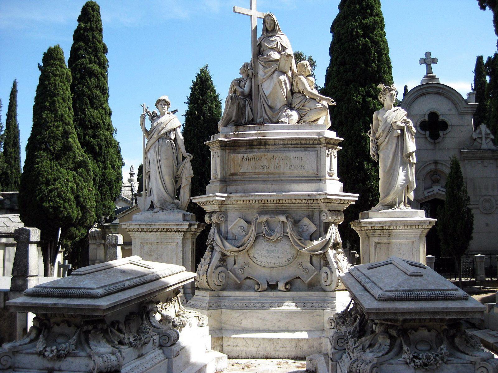 Cementerio Sacramental San Isidro y San Andres 1811-1842 Madrid (202) | by Ruben Juan