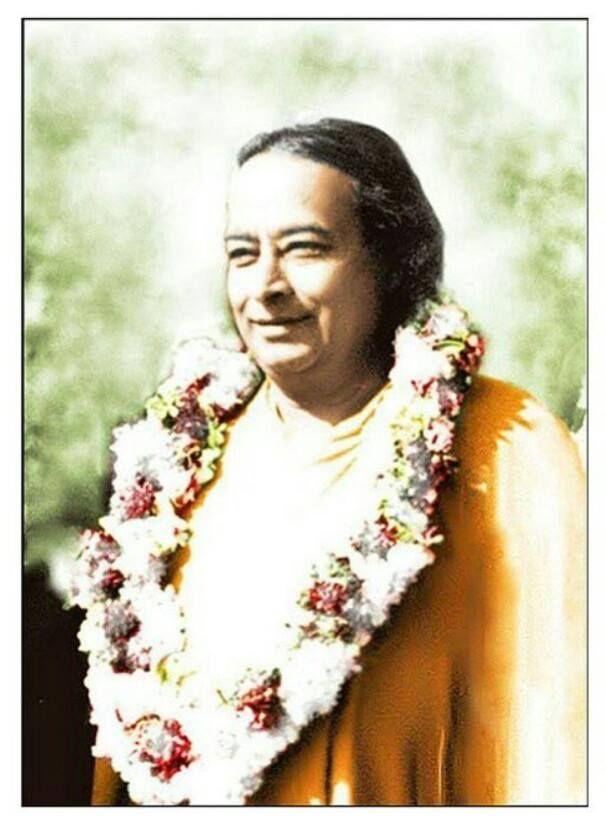 Premavatar Jai Guru Jai Yoganandaji Paramhansa Yogananda Paramahansa Yogananda Kriya Yoga