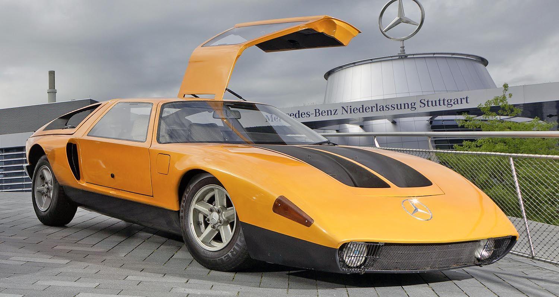 مرسيدس بنز سي 111 أجمل السيارات الاختبارية في تاريخ الشركة حتى اليوم موقع ويلز In 2020 Mercedes Benz Classes Mercedes Benz Sports Cars Luxury