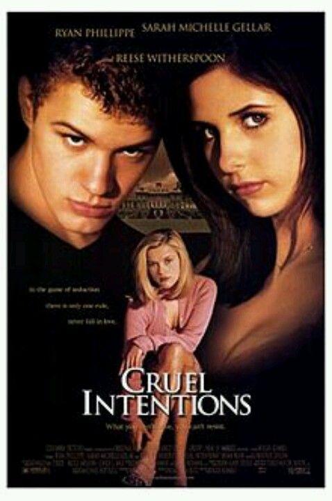 Film: Cruel Intentions