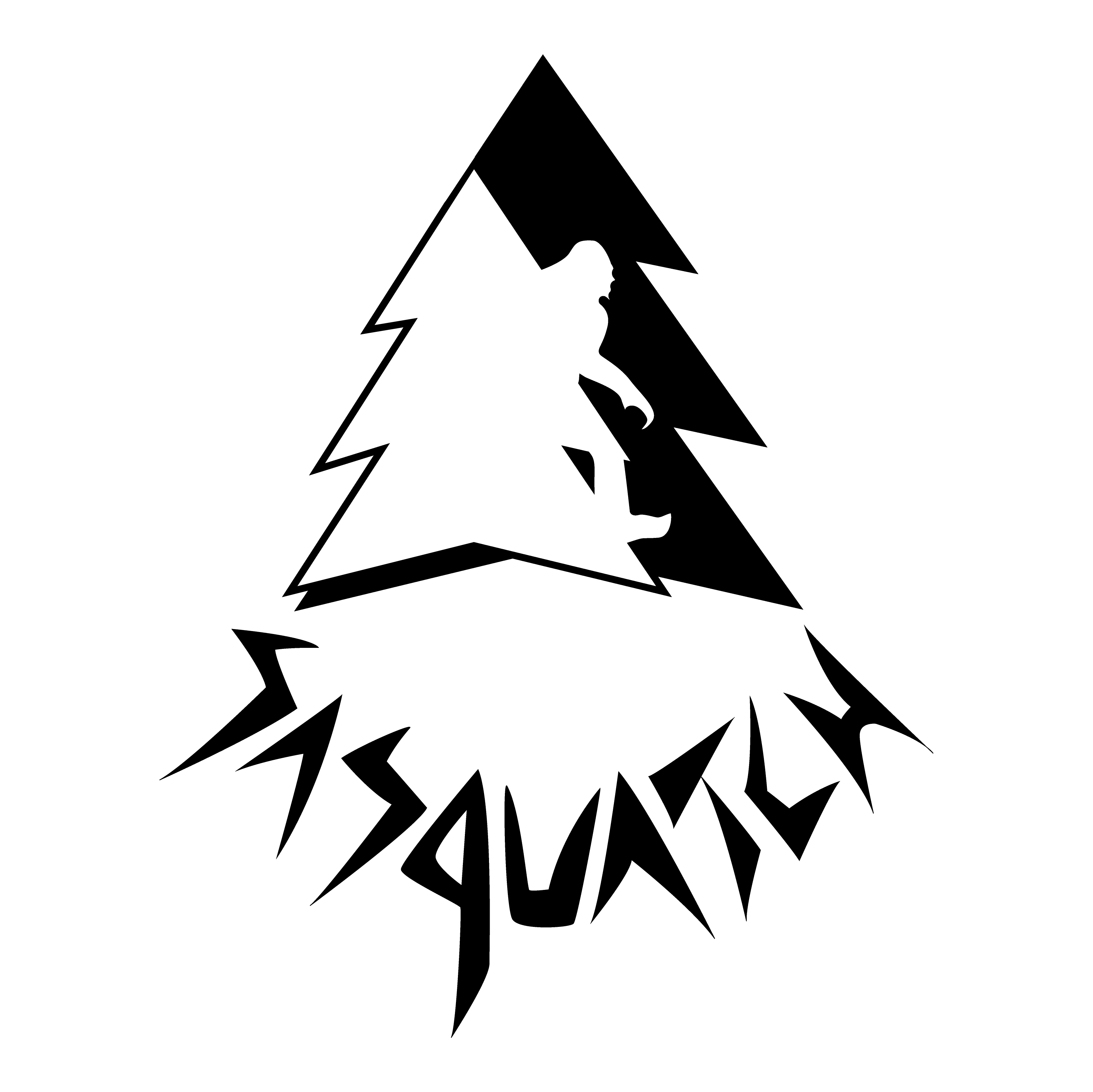 Pin by Erik StewartSmith on Logo Concepts for Sasquatch