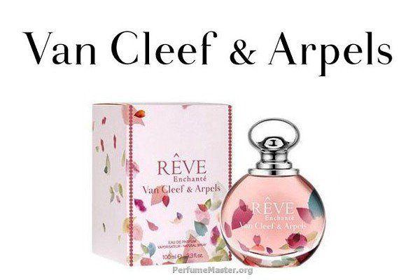 Van Cleef & Arpels Reve Enchante Perfume
