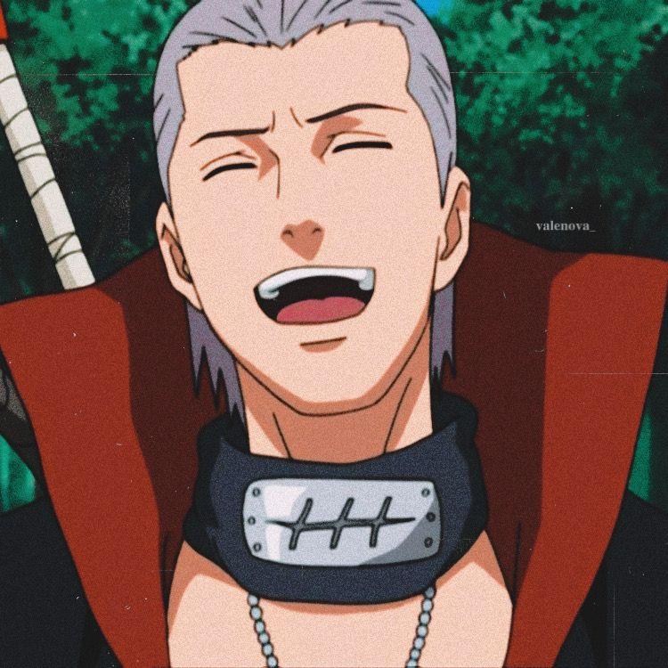 ♦️hidan♦️   Naruto shippuden sasuke, Anime naruto, Personagens naruto  shippuden